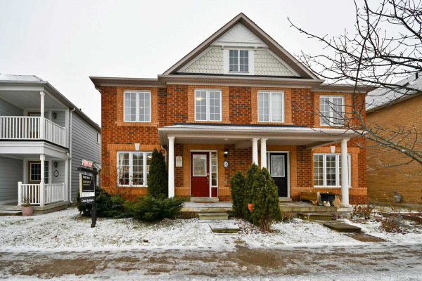 241 Whites Hill Ave, Markham