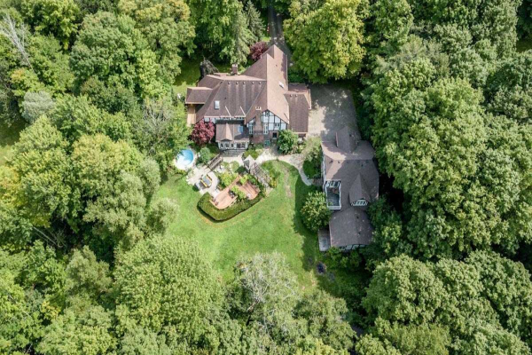 10 Forest Tr, Whitchurch-Stouffville