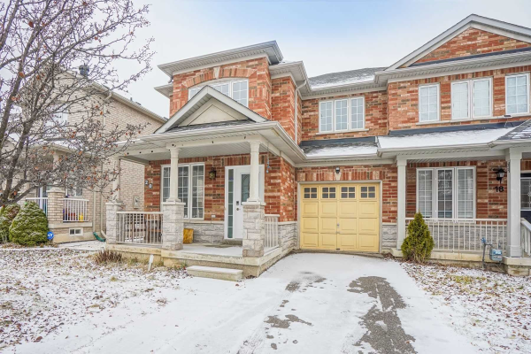 20 Macgregor Ave, Richmond Hill