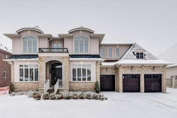 13 Country Club Cres, Uxbridge