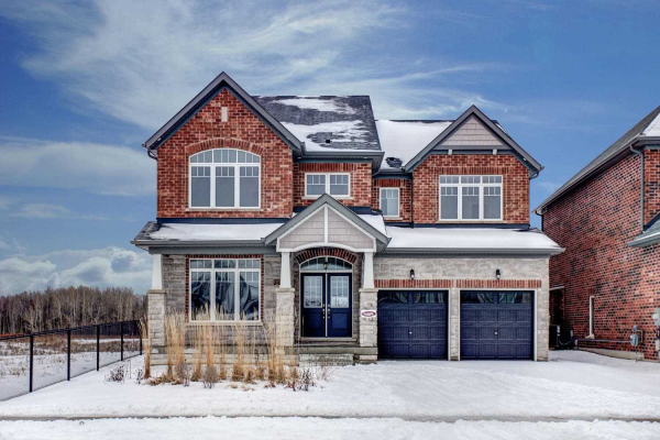 1573 Emberton Way, Innisfil