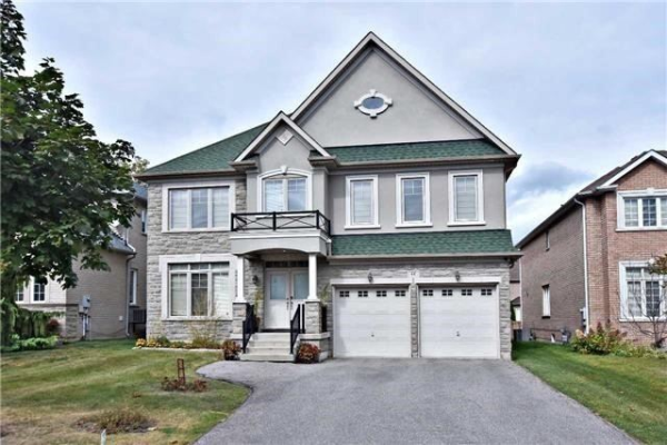 46 Pairash Ave, Richmond Hill
