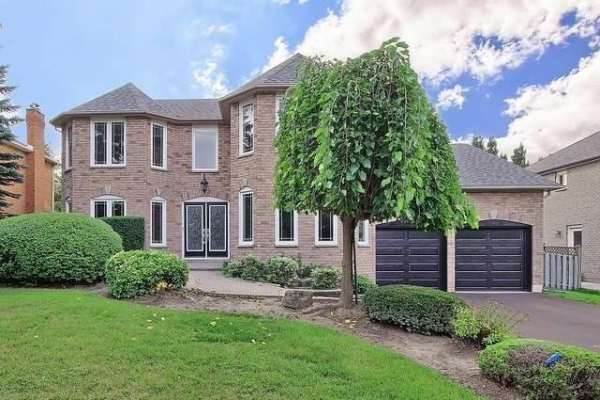 442 Mill St, Richmond Hill