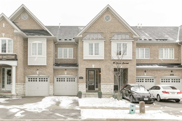 87 Chayna Cres, Vaughan