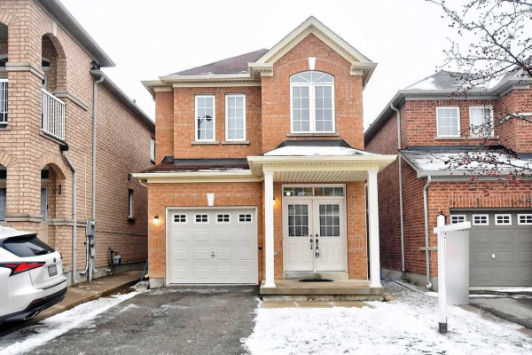 120 Catalpa Cres, Vaughan