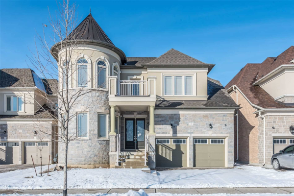 121 Chesney Cres, Vaughan