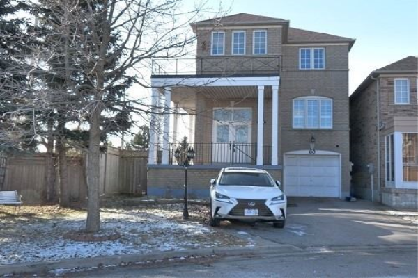 60 Yellowood Circ, Vaughan