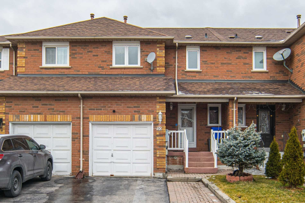 20 Islay Cres, Vaughan