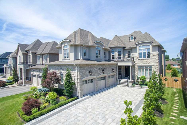 54 Arten Ave, Richmond Hill