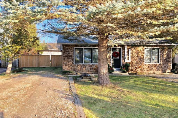 2411 Wallace Ave, Innisfil