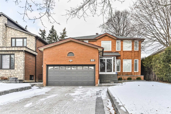 152 Old Surrey Lane, Richmond Hill