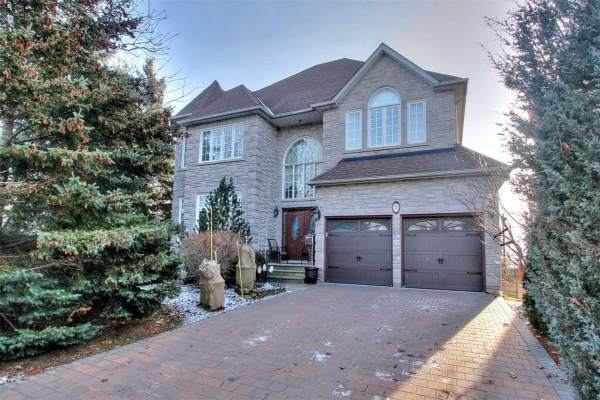 38 Belfield Crt, Vaughan