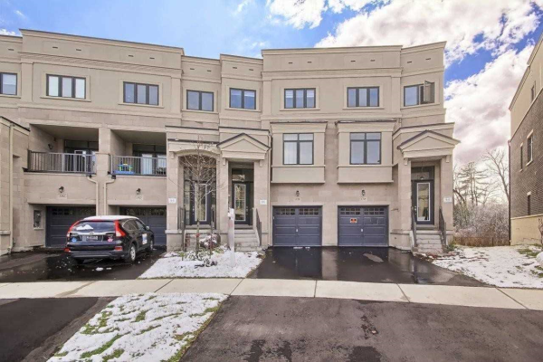 178 Arianna Cres, Vaughan