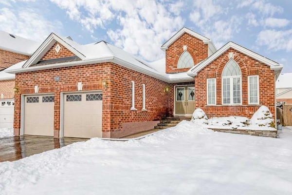 1142 Booth Ave, Innisfil