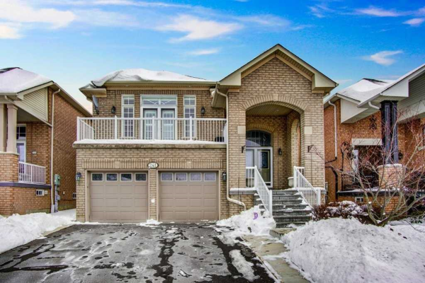 241 Sunset Rdge, Vaughan