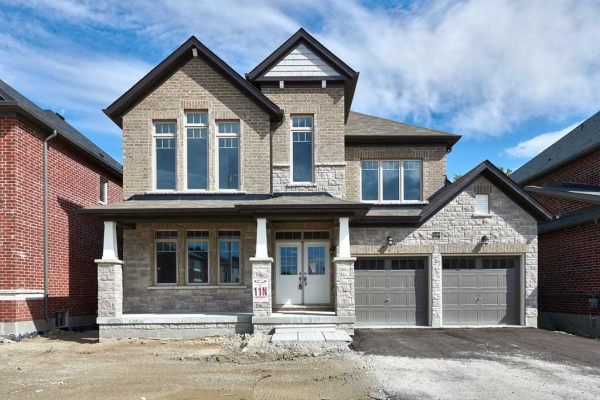 1649 Emberton Way, Innisfil