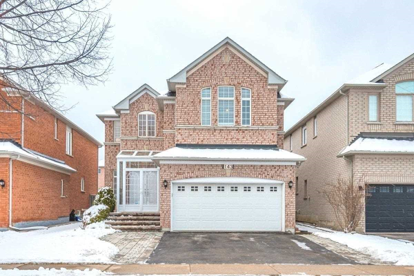 143 Silver Linden Dr, Richmond Hill