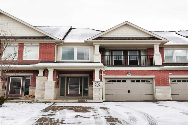 75 All Points Dr, Whitchurch-Stouffville