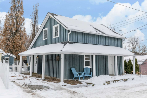 11 George St, New Tecumseth
