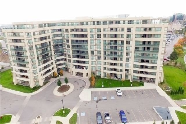 75 Norman Bethune Ave, Richmond Hill