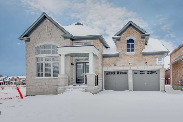 1788 Emberton Way, Innisfil