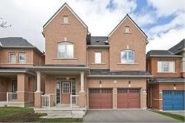 85 Alhart St, Richmond Hill