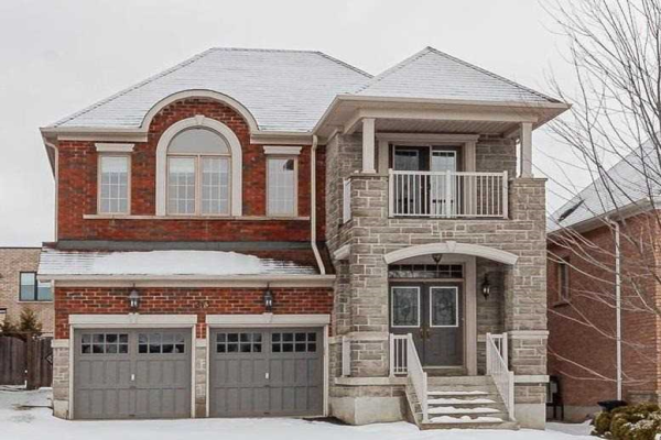 213 Queen Filomena Ave, Vaughan