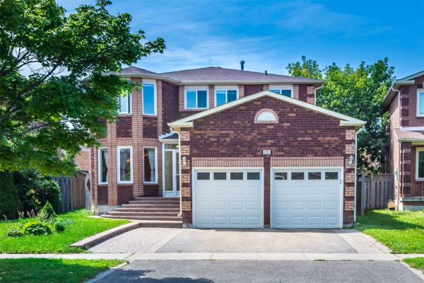 121 Bernard Ave, Richmond Hill