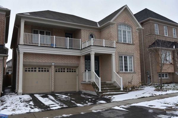 71 Serano Cres, Richmond Hill