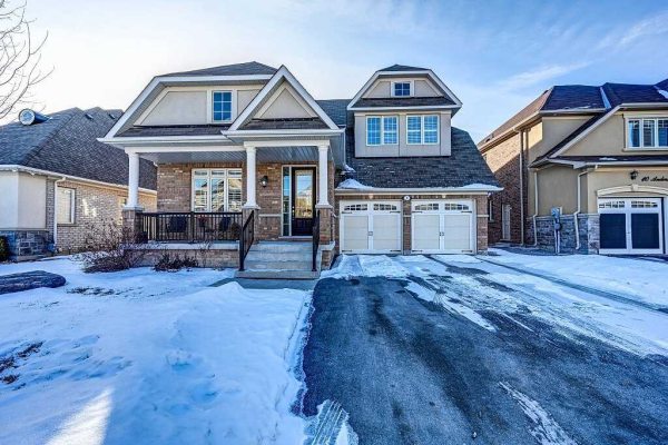 8 Anderson Cove Tr, King