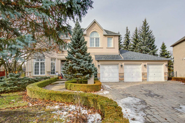 112 Silver Rose Cres, Markham