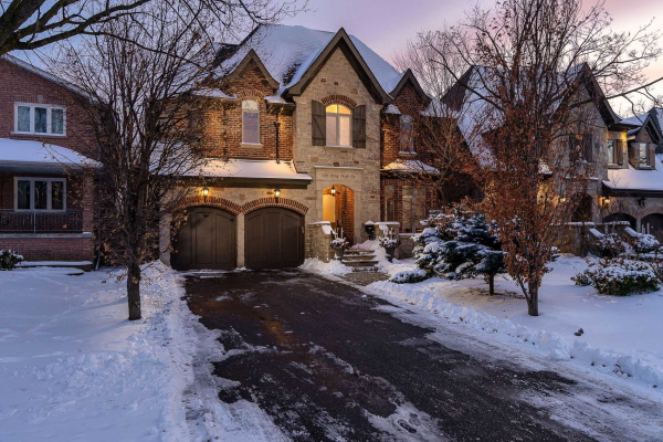 159 King High Dr, Vaughan