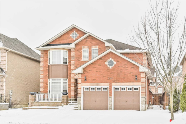 247 Sunset Beach Rd, Richmond Hill
