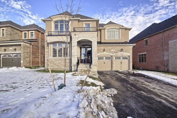 9 Grace Lake Crt, Vaughan