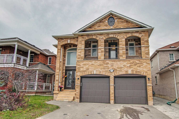34 Purcell Cres, Vaughan