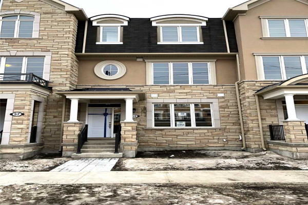 59 Casely Ave, Richmond Hill
