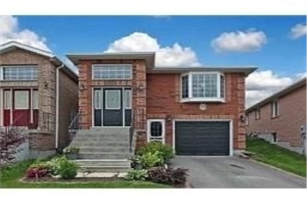 39 Breeze Dr, Bradford West Gwillimbury
