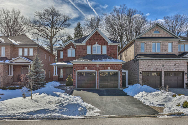 57 Durango Dr, Richmond Hill