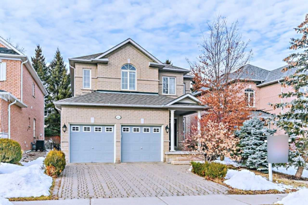 44 Palomino Dr, Richmond Hill