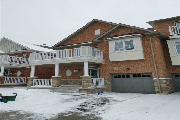 126 Roy Grove Way, Markham