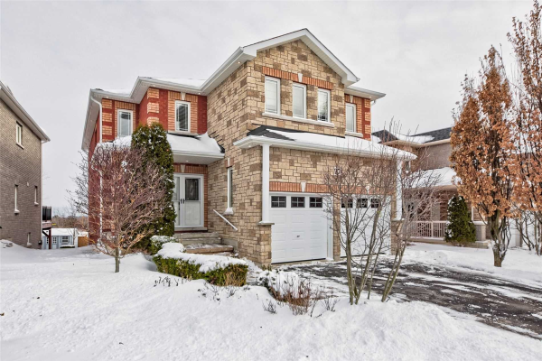 27 Meadowview Dr, Bradford West Gwillimbury