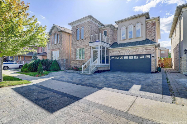 280 Vellore Woods Blvd, Vaughan