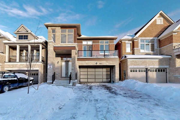 25 Forest Edge Cres, East Gwillimbury