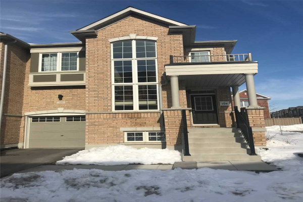 20 Sand Hill Mews Cres, Vaughan