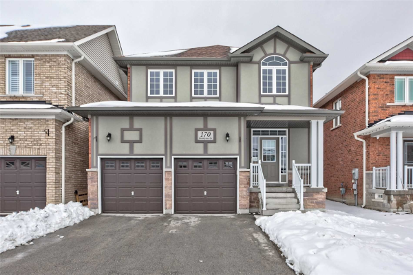 170 Brookview Dr, Bradford West Gwillimbury