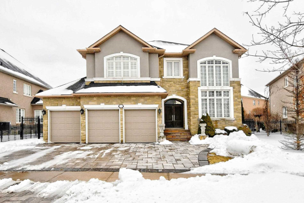 131 Boake Tr, Richmond Hill