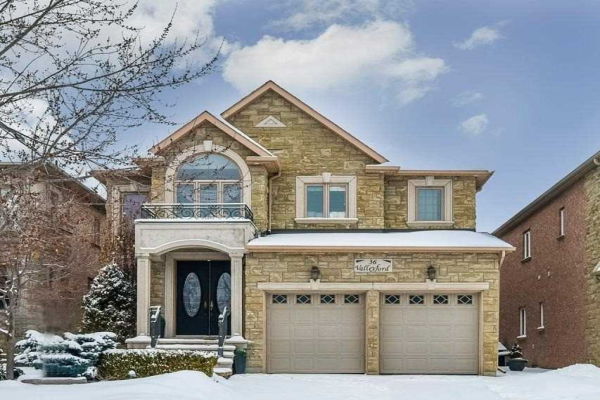 36 Valleyford Ave, Richmond Hill