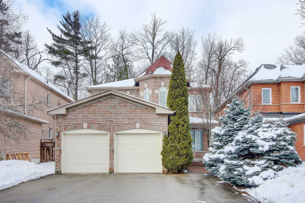 71 Mojave Cres, Richmond Hill