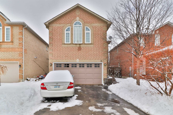 4 Amaryllis Ave, Richmond Hill