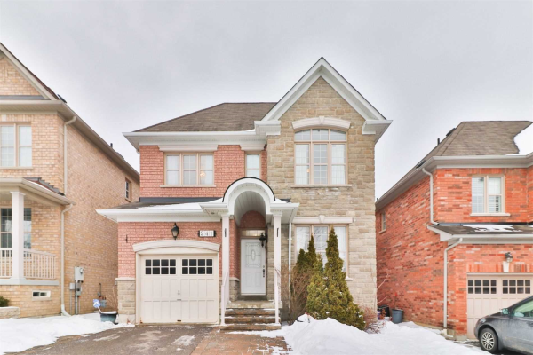 241 Queen Filomena Ave, Vaughan